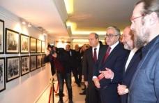 """""""Dr. Fazıl Küçük ve Milli Mücadele"""" temalı sergi Cumhurbaşkanı Mustafa Akıncı tarafından açıldı"""