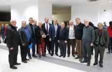Rauf Raif Denktaş'ın çektiği fotoğraflardan oluşan serginin açılışı yapıldı