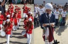 Mehmetçik'te 23 Nisan Ulusal Egemenlik ve Çocuk Bayramı dolayısıyla etkinlik düzenlendi