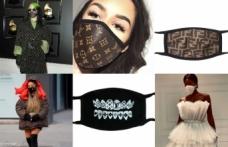 Moda dünyası fahiş rakamlara sattıkları maskeler ile gündeme geldi