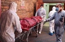 Birleşik Krallık'ta son 24 saat içinde 121 kişi hayatını kaybetti