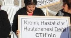 Lefke'deki eylemler Lefkoşa'ya taşınacak