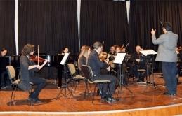 İlkokullara yönelik eğitim konserleri tamamlandı