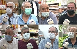 Vatandaşlar, siyasilere güvenmediklerini ifade ederek, çözüm yolunun Başkanlık sistemi olduğunu söyledi