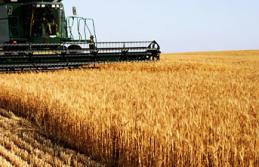 Tarıma 22 milyon Euro