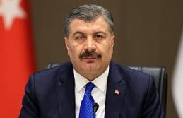 Türkiye'de  can kaybı4 bin 308'eyükseldi