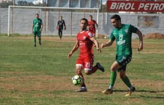 Çanakkale'den altın puan 0-1