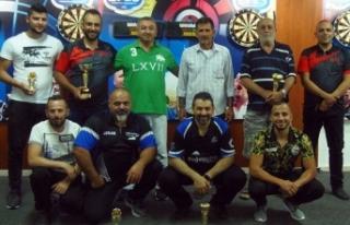 Bozbeyli şampiyon