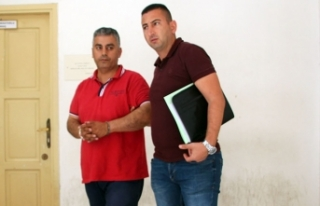 Türkiye polisi peşinde