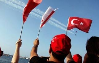 20 Temmuz Barış Harekâtı'nın 44. yıl dönümü...