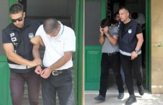 500 Euro'ya 5 ay hapislik
