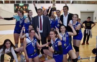 Çamlıkspor'da şok karar