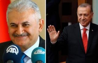 Erdoğan kabinesini yarın açıklıyor