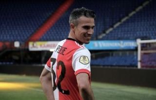 Fenerbahçe ile Feyenoord karşı karşıya