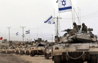 İsrail karşı hamle yaptı