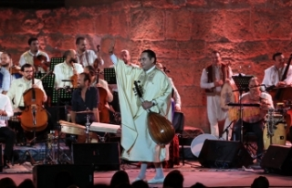 Kartaca Festivali başladı