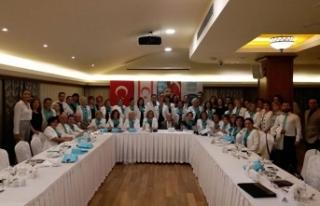 Kuzey Kıbrıs Lions Kulüpleri Federasyonu'nun...