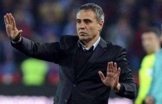 Trabzonspor, Yanal'a 10 milyon TL tazminat ödeyecek