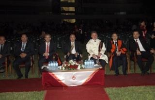 UKÜ'de düzenlenen törende, 30 farklı ülkeden...