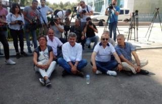 CHP'de gerilim artıyor