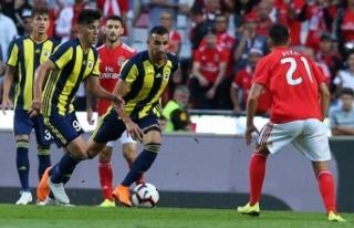 Fenerbahçe ikinci maça bıraktı