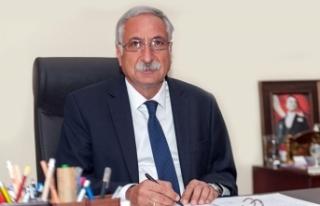 Girne Belediyesi düzenleme yapıyor