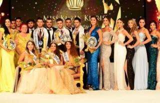 Miss Kuzey Kıbrıs Güzellik yarışması 2018...