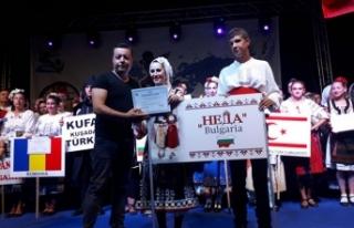 Gazimağusa Belediyesi Halk Dansları Topluluğu,...