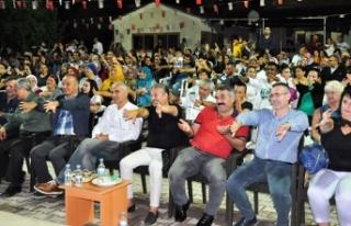 Harnup Festivalinin finalinde sahne alan Ankaralı...