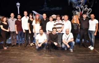 """""""Lefkoşa Sahne Sanatları Festivali"""" Kasım ayında..."""