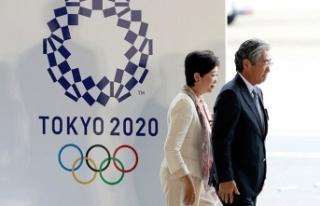 Olimpiyat farutası: 25 milyar dolar