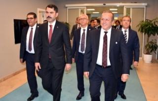 Türkiye'den destek alınacak