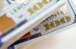 Dolar sert düşüşe geçti