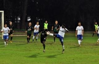 2 penaltı, 2 gol, 1'er puan 1-1