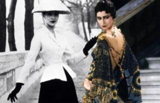 Christian Dior: Designer of Dreams adlı sergi 6 Şubat'ta...