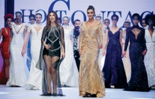 """IF Wedding Fashion İzmir Fuarı kapsamında """"Hot..."""