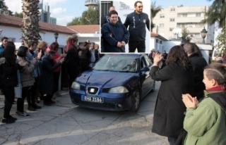 Karapaşaoğlu serbest kaldı