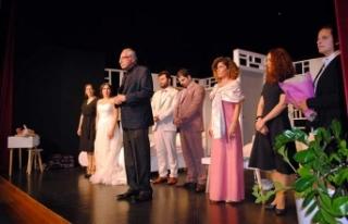 KKTC Devlet Tiyatroları'nın 'Şahane Düğün'...