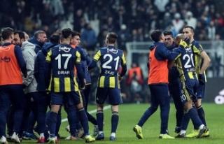 Fenerbahçe'den tarihi geri dönüş 3-3