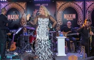 Maxim Royal, yine unutulmaz bir geceye imza attı