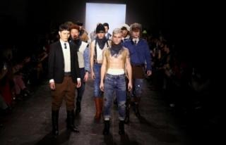 New York Moda Haftası'na Türk tasarımcılar damgasını...