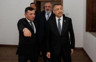 Talimat Erdoğan'dan geldi