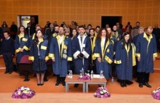 Yakın Doğu Üniversitesi İletişim Fakültesi Güz...