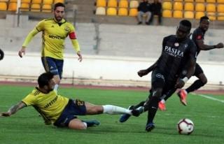 Ali'den altın gol 2-3