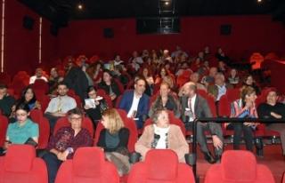 LTB'nin organize ettiği film festivali başladı