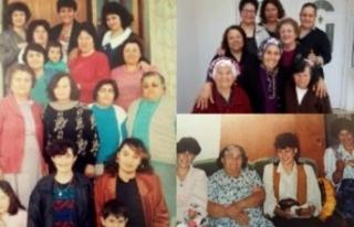 Mehmetçik Köyündeki Bahçalar Mahallesi sakinlerinin...