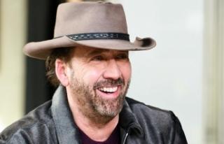 Nicolas Cage, 24 milyon Euro'luk film için Güney...