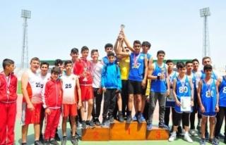 Şht. Turgut ve YDK şampiyon