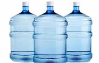Su krizi sürüyor
