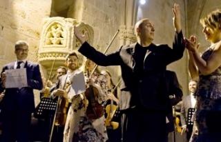 23'üncü Kuzey Kıbrıs Uluslararası Bellapais...